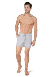Korte broek stone grey | Sloungewear