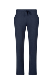 Lange broek blue melange Huber  | 24 hours men lounge