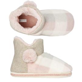 Pantoffels dames soft | Hielslippers extra zacht
