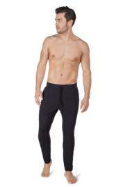 Lange broek zwart | Sloungewear