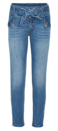 Legging fashion kind fantasia jeans strik | mini me | YM