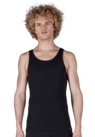 Tank top 2-pak Skiny | shirt collection | zwart