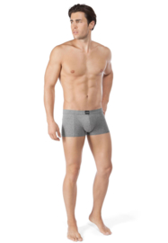 Heren boxershort  Skiny | Option Modal | grijs
