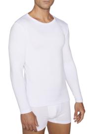 Thermisch shirt Ronde hals YM | lange mouwen | wit of zwart