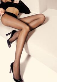 Nude pantys SiSi | zwart | 20 DEN panty