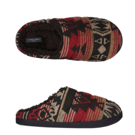 Pantoffels heren multi | slippers