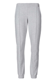 Slaap broek lang stone grey | Sleep & dream