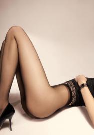 Fascino pantys SiSi | zwart | 20 DEN panty