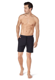 Korte broek zwart | Sloungewear