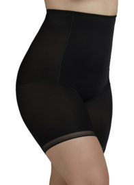 Hoge taille Corrigerende broekje YM | zwart of huidskleur