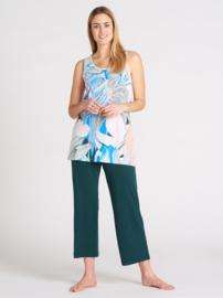 Nanso dames pyjama Tropiikki
