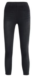 Legging Fantasie fashion | jeans | mini me | zwart | YM
