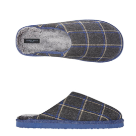 Pantoffels heren braveheart | slippers extra zacht