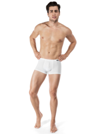 Boxershort 2-pak wit   Advertage men