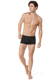Boxershort 2-pak zwart | Advertage men