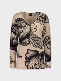 Nanso nacht big shirt Aurora