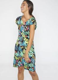 Carioca colorist jurkje | multicolor