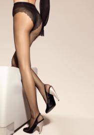 Style pantys SiSi | zwart | 20 DEN panty