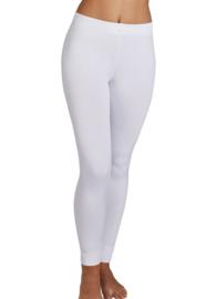 Thermische legging vrouw | Wit | YM