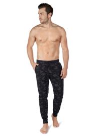 Lange broek darkbean camouflage | Sloungewear