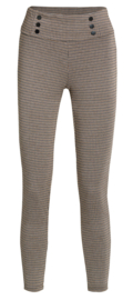Legging Fantasie fashion | viscose | beige | YM