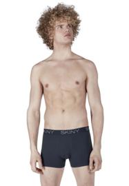 Boxershort 2-pak blauw streep | Multi pack