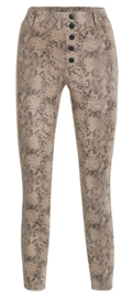 Legging Fantasie fashion | slangenprint | YM