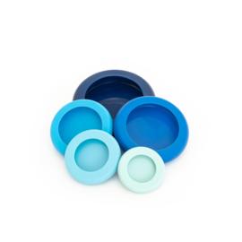 Foodhuggers Ice Blue