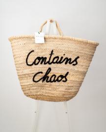 Contains chaos