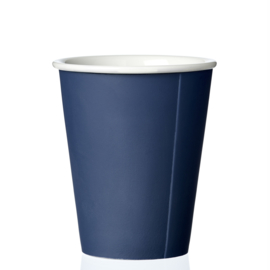 Laura kopje  Donkerblauw