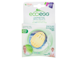 Eco Egg wasbal navulling