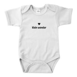 Romper | Klein wonder
