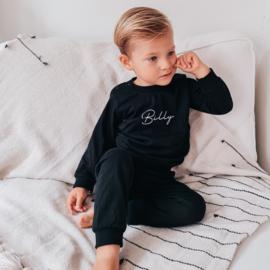 Pyjama   Naam sierlijk