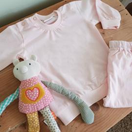 Pyjama | Roze