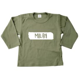 Shirt | Naam