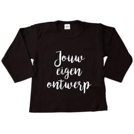 Shirt | Eigen ontwerp