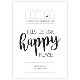 Happy Place (set)