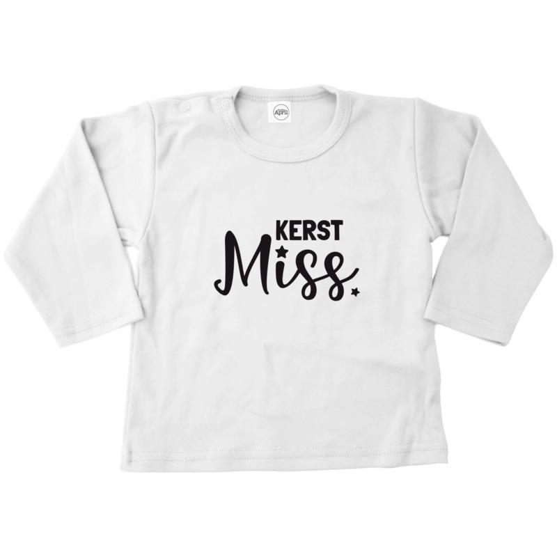 Shirt | Kerst Miss