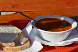 Goulash soep 1 liter