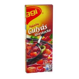 Goulash bouillon blok 120 gram