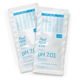 Kalibratievloeistof PH 7,01 20 ml