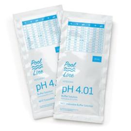 Kalibratievloeistof PH 4,01 20 ml
