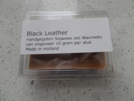 Black Leather WaxMelts