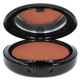 Compact Mineral Powder Make-uppoeder - Cinnamon