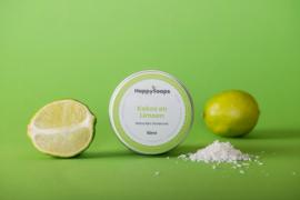 Kokos & Limoen Natuurlijke Deodorant