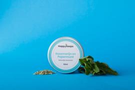 Rozemarijn & Peptermunt Natuurlijke Deodorant
