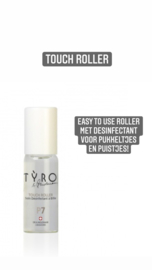 Touch Roller