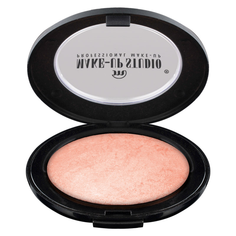 Lumiere Highlighting Poeder - Champagne Halo