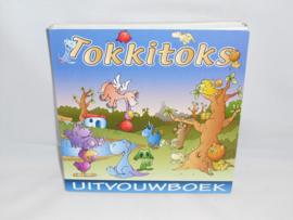 Tokkitoks uitvouwboek