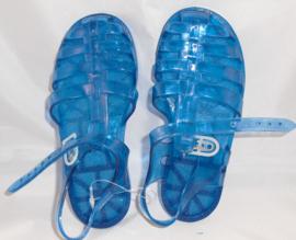 Waterschoentje blauw, mt 24